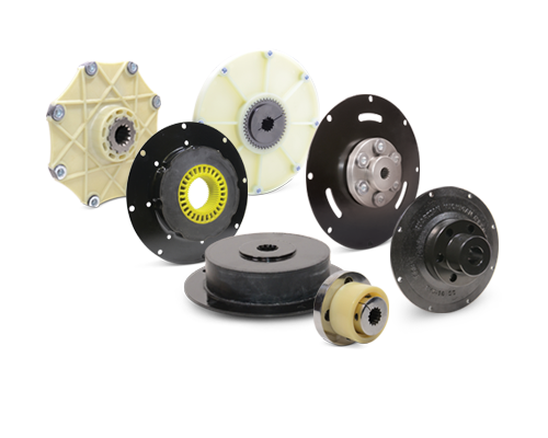 Guardian Flywheel Coupling Products
