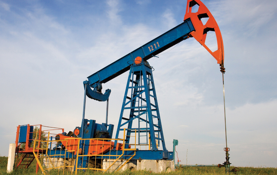 Pump Jack Applications