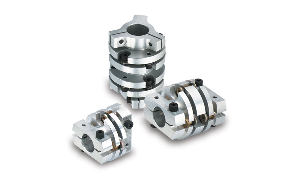 Disc Membrane Couplings