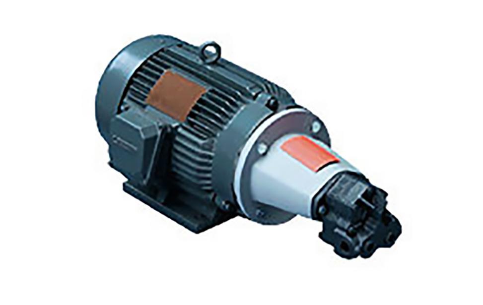 Hydraulic pump mounts guardian couplings for Hydraulic pump motor adapter