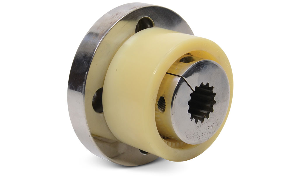 FLD Series Coupling