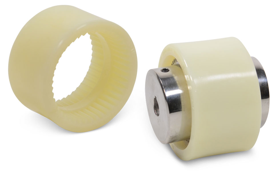 M and I Series Couplings