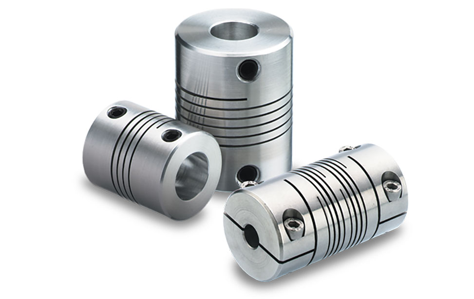 Multi Beam Couplings