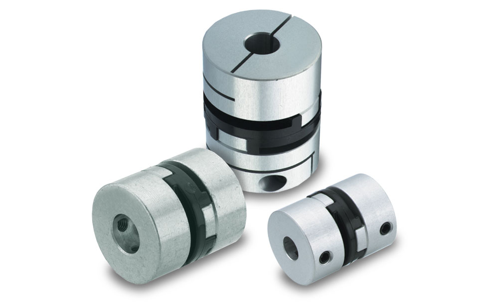 Oldham Couplings