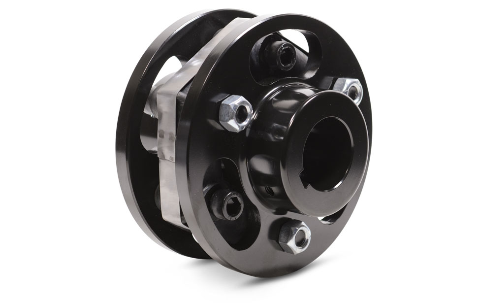 Superflex Couplings