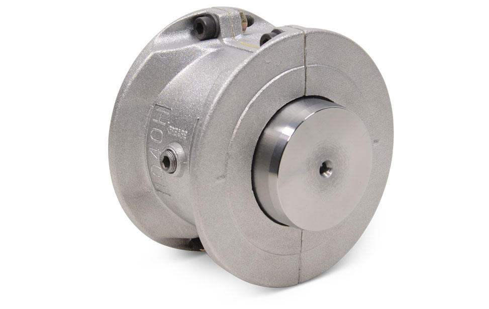 Tapered Grid Coupling