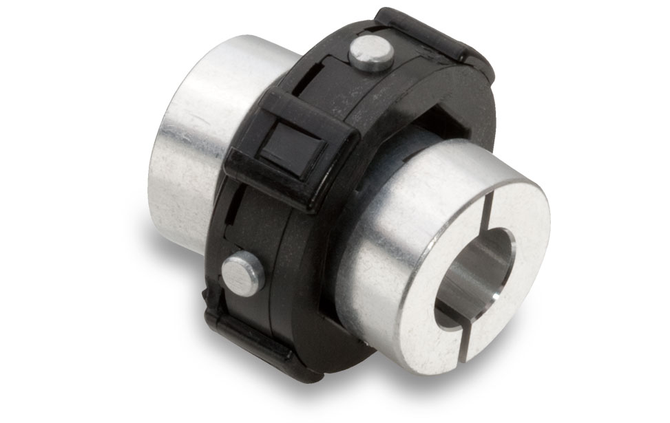 Universal Lateral Couplings