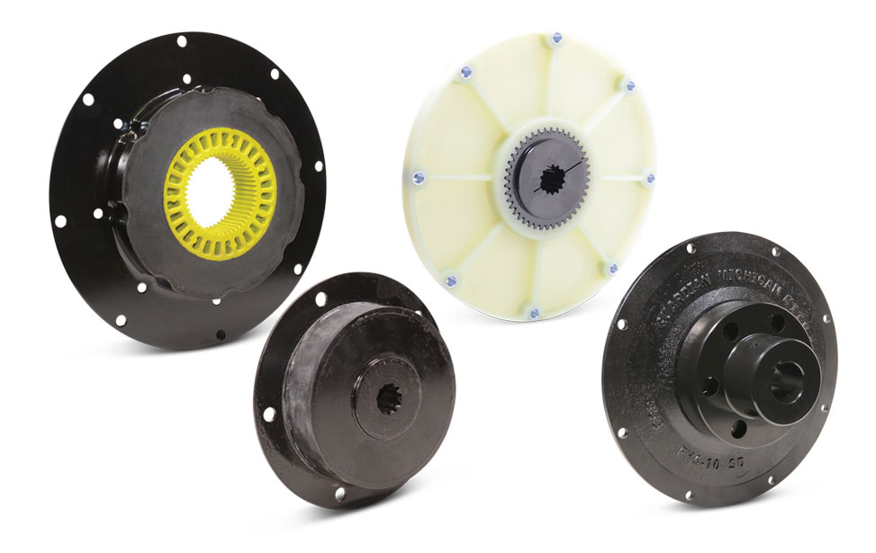 Flywheel Coupling Group
