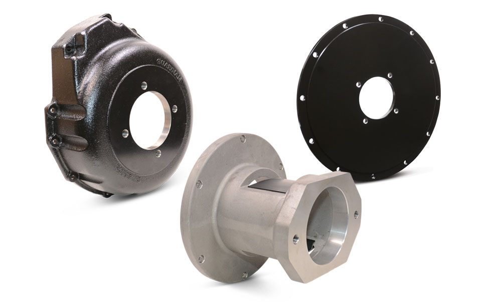 Guardian Hydraulic Pump Mounts