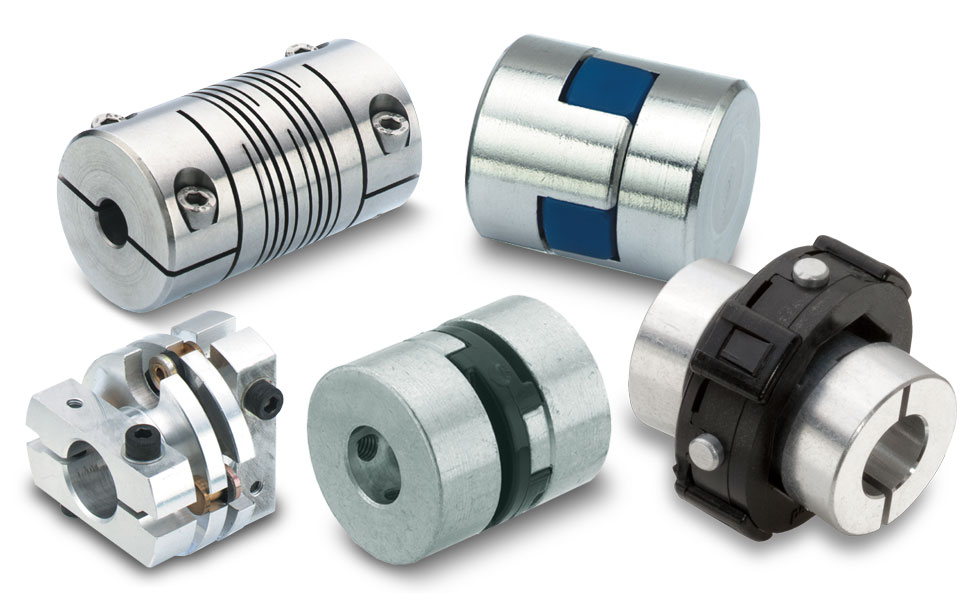 Motion Control Coupling Group